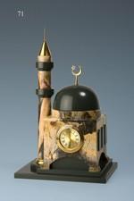 Часы «Мечеть»